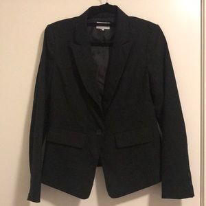 Black 1. State blazer